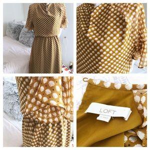 Loft Casual Dress